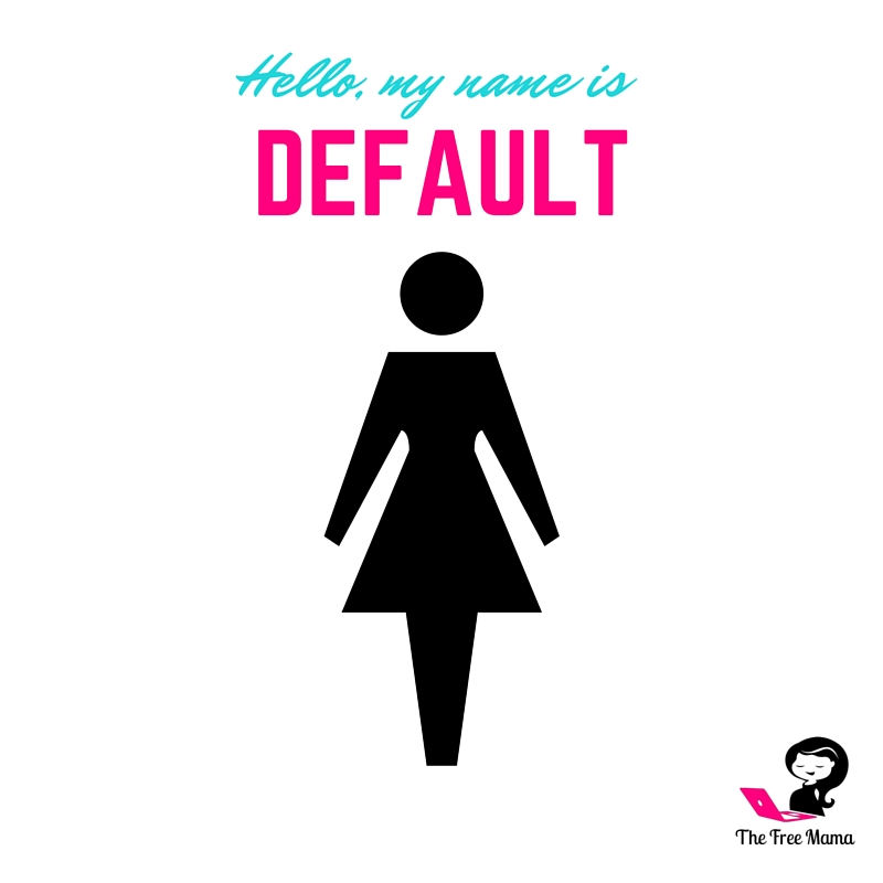 default parent