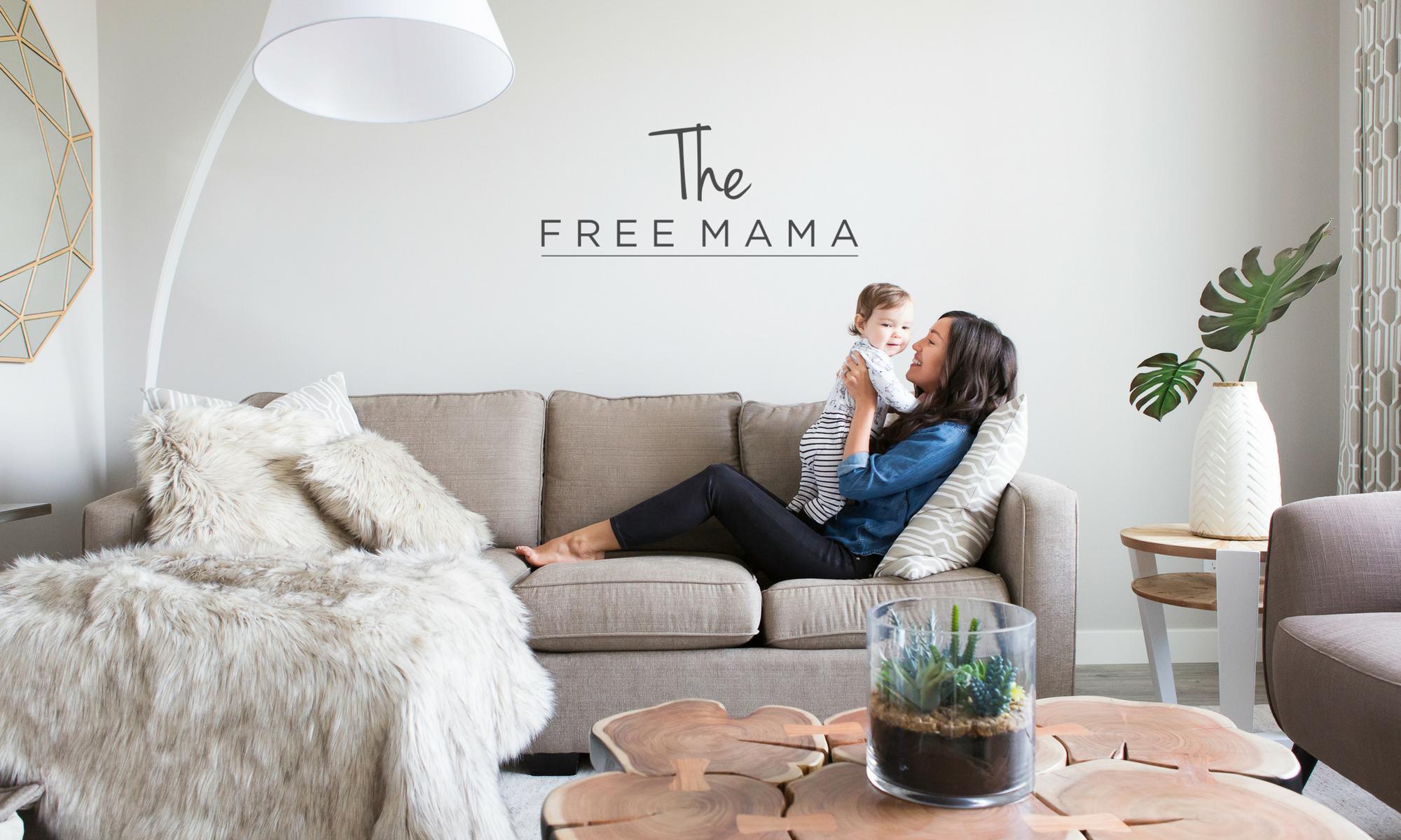 The Free Mama